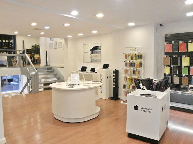 tienda informática Coso Alto Huesca
