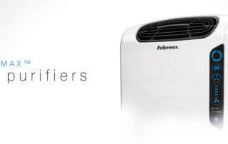 PURIFICADORES AIRE AERAMAX FELLOWES
