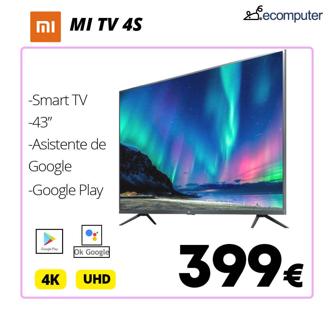Mi smart TV_ tendencias
