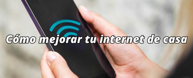 Internet en casa